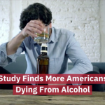 Americans Are Having Alcohol Issues