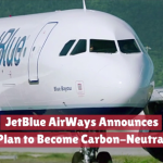 JetBlue AirWays Environmental Plans