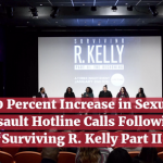 Sexual Assault Hotlines After 'Surviving R. Kelly Part II'