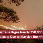 An Update On Australia's Massive Bushfires