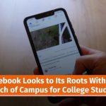 What Is Facebook Campus